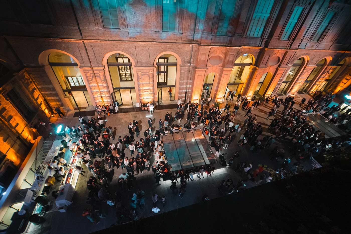 Una notte al Museo Egizio