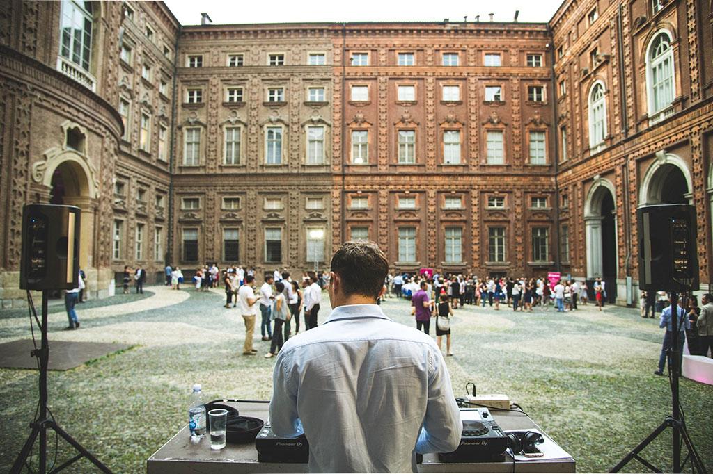 Una Notte a Palazzo Carignano