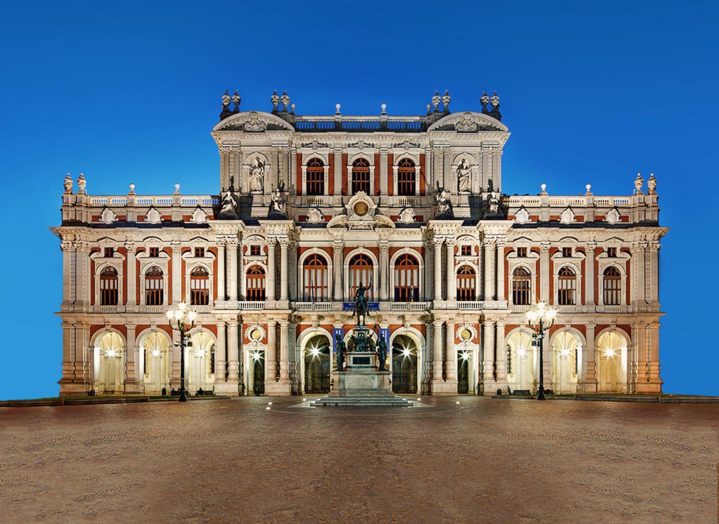 Una notte al Museo del Risorgimento, Torino