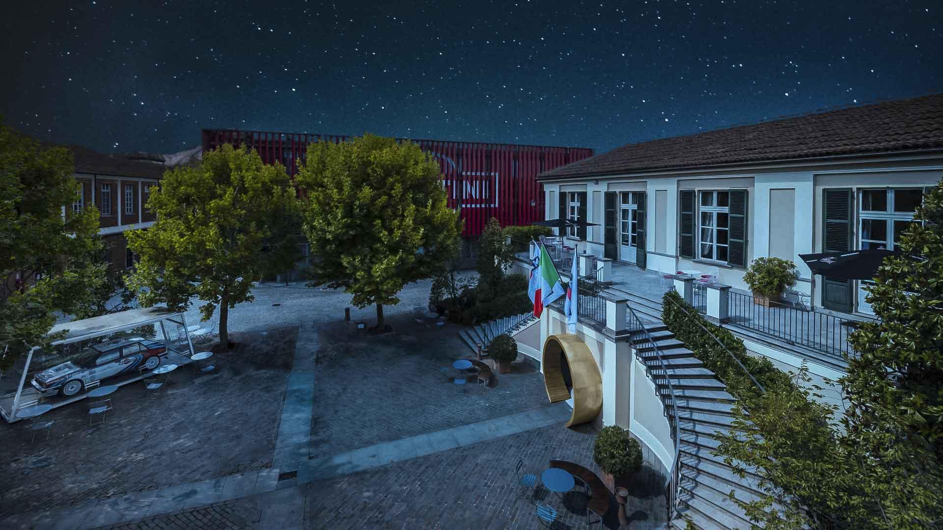 Una notte a Casa Martini / Music, food & drink