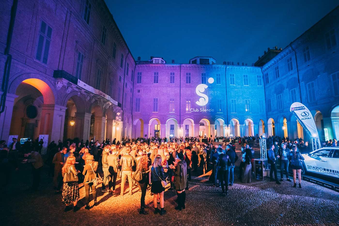 Una notte a Palazzo Reale
