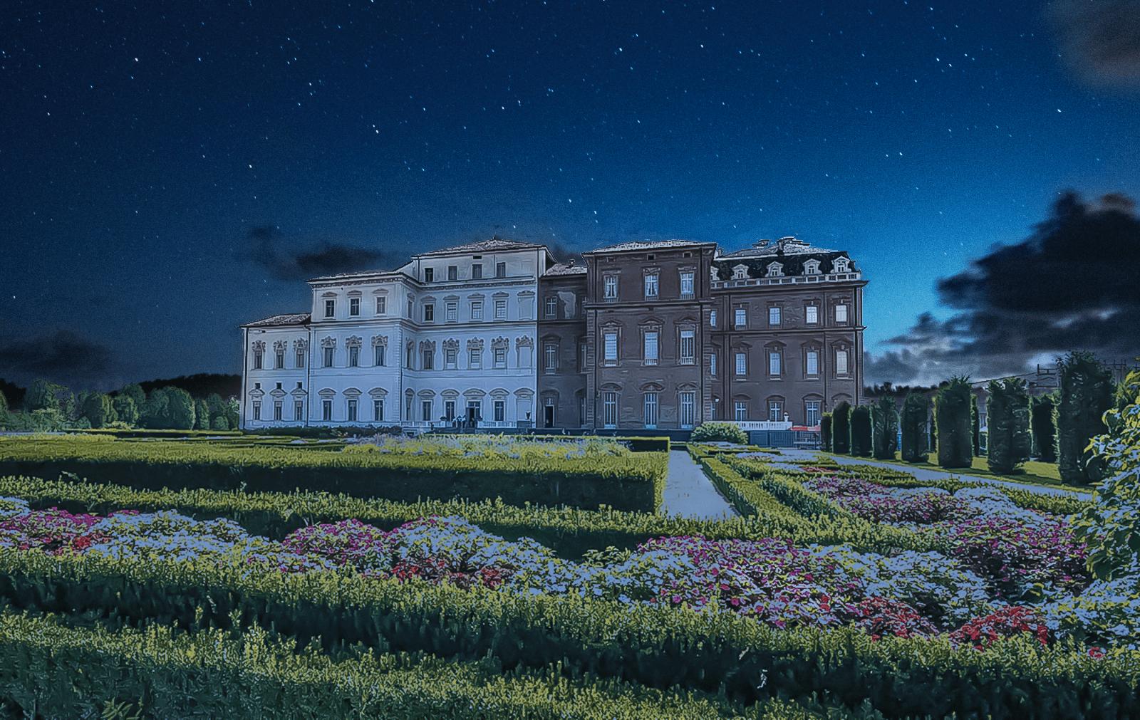 Una notte alla Reggia / Corollaria Grand Opening / Music & drink