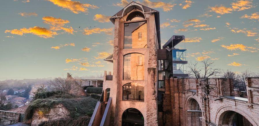 Museo Sonoro al Castello di Rivoli