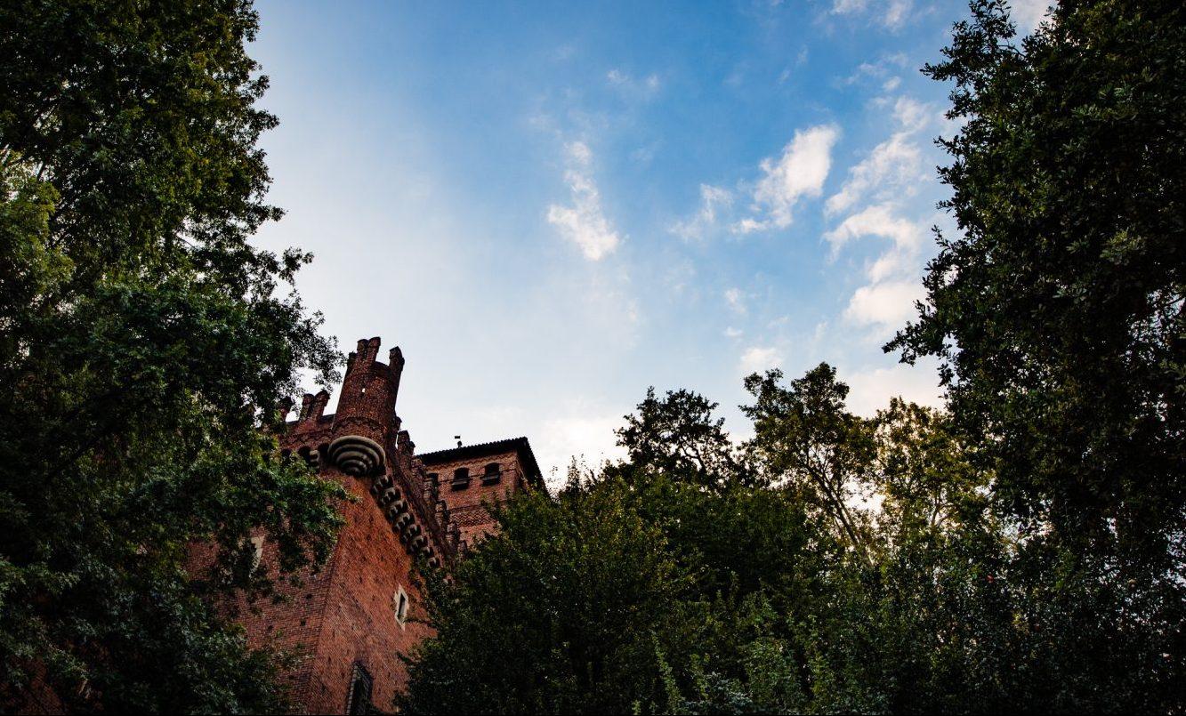 Una notte al Borgo Medievale
